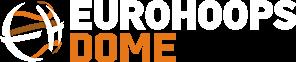Eurohoops Dome logo